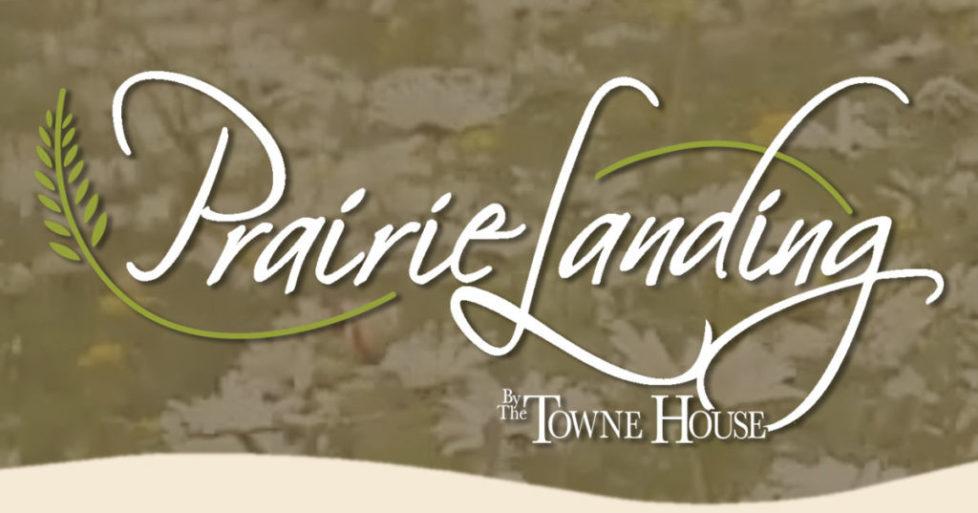 Prairie Landing Active Adult Neighborhood