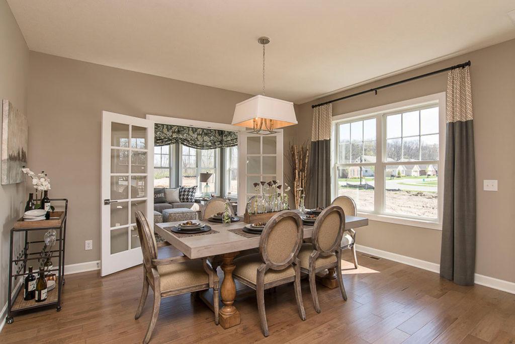 Oaks Dining Room